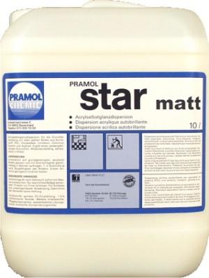 Star Matt