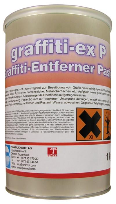Graffiti-Ex P (Paste)