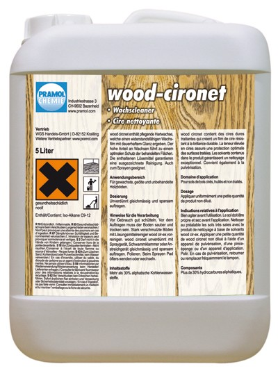 Wood-Cironet