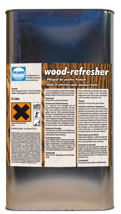 Wood-Refresher