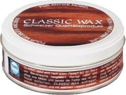 Classic Wax (dunkel, hell)