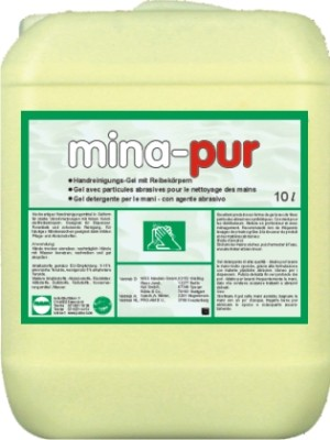 Mina-Pur
