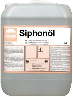 Siphon-Oil