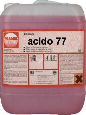Acido 77