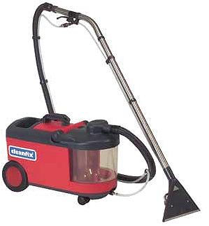 Моющий пылесос Cleanfix TW 412
