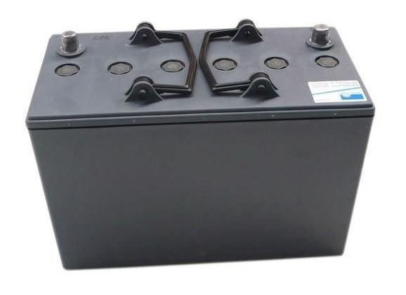 Аккумуляторы 50А для RA 410B
