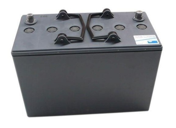 Аккумуляторы 75А  на RA 431B, RA501B (2 шт.)