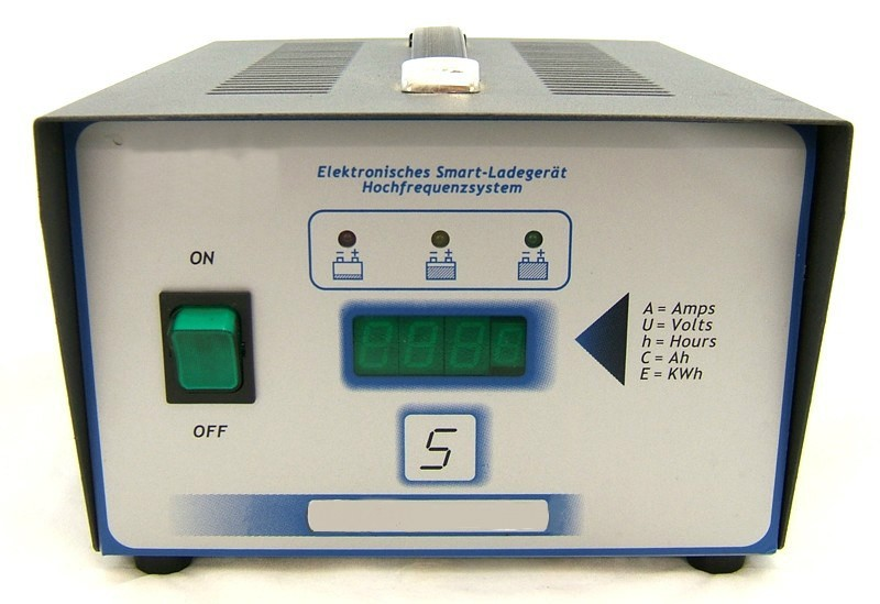 Зарядное устройство 12A  для RA 431B, RA 561 B