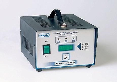 Зарядное устройство 24V/35A  на  RA 800B Sauber RA 900B Sauber