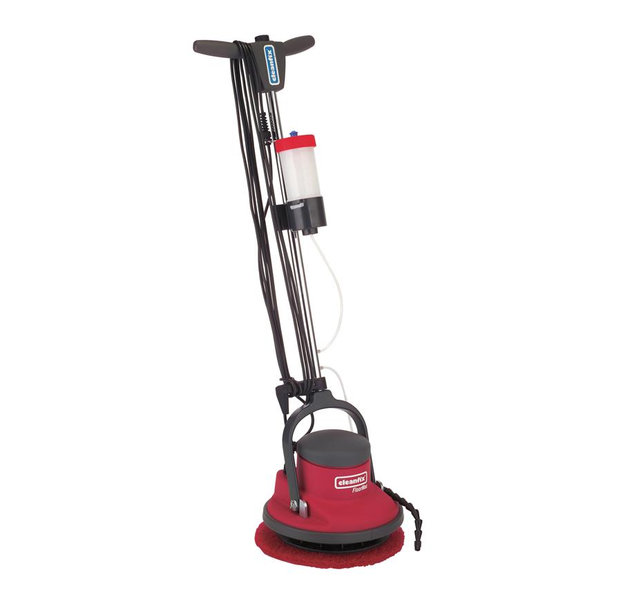 Cleanfix FloorMac (натирка и полировка полов)