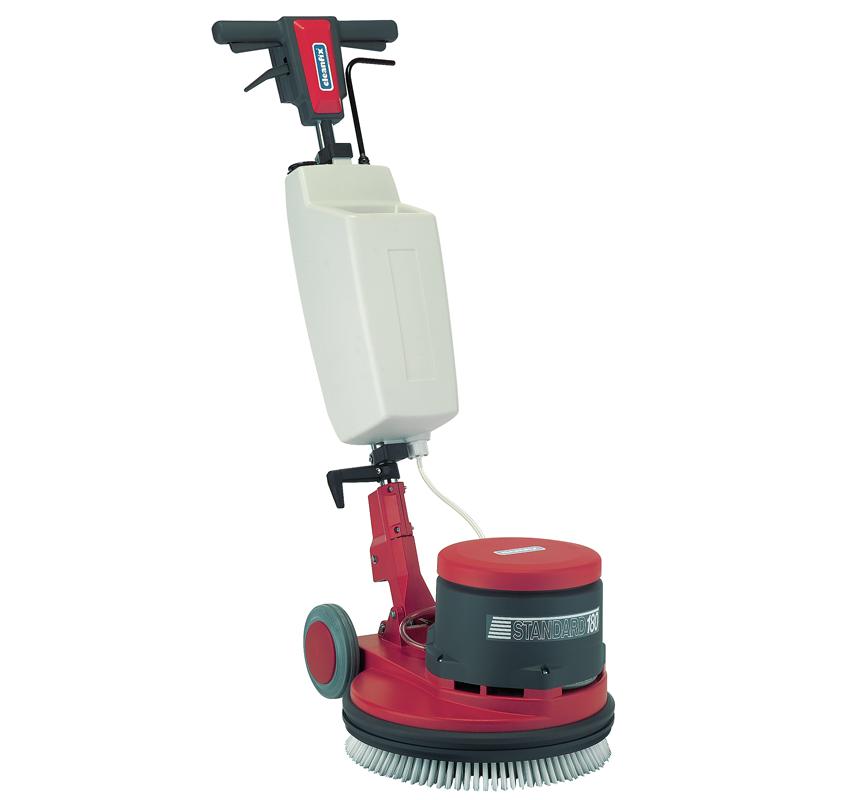 Однодисковая машина Cleanfix R 44-180