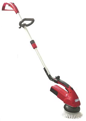 Электрощетка Cleanfix Scrubby 145