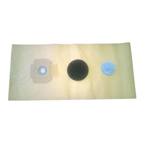 Мешки для пылесосов Cleanfix S20, SW21