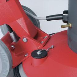 Роторная машина Cleanfix R 44-120