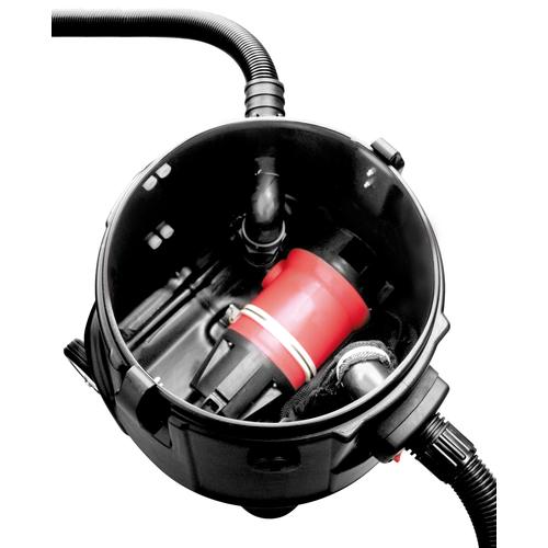 Пылесос Sprintus N511 KPS со встроенной помпой