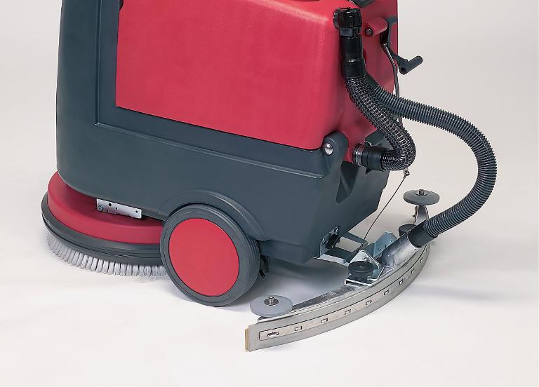 Поломоечная машина Cleanfix RA 431B/IBC