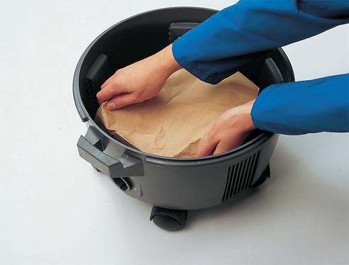 Пылесос S 10 Vacuum cleaner