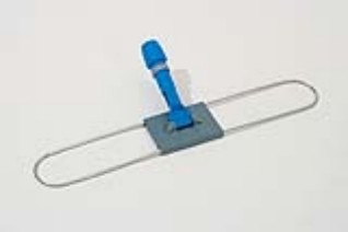Флаундер складной 80см., сталь + пластик
