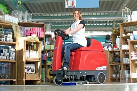 Smallest_ride-on_scrubber-dryer